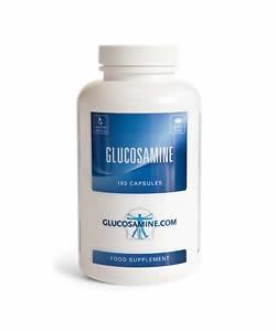 glucosamine soepele gewrichten