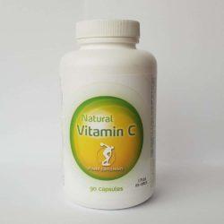 Vitamine C natuurlijk Indiase Kruisbes amla