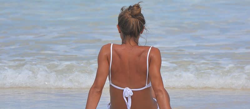 Zonnebrandcrème veroorzaakt vitamine D tekort