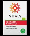 Echinacea Biologisch 60 capsules Vitals