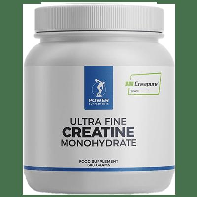 Creatine Monohydraat 600gram
