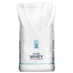 Whey isolaat 15kg zak